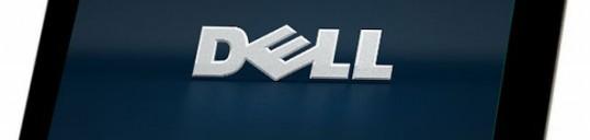 Dell Tablet
